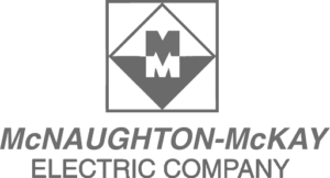 McNaughton-McKay Electric Company is a DISCCORP client