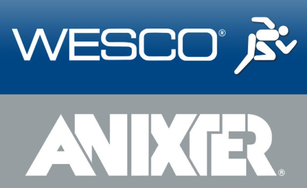 WESCO buys Anixter